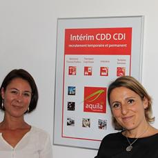 aquila RH Pau - Intérim CDD CDI