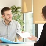 entretien, embauche, consultant