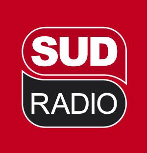 Alexandre Pham au micro de Sud Radio