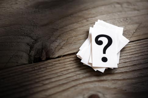 question - shutterstock_264466154